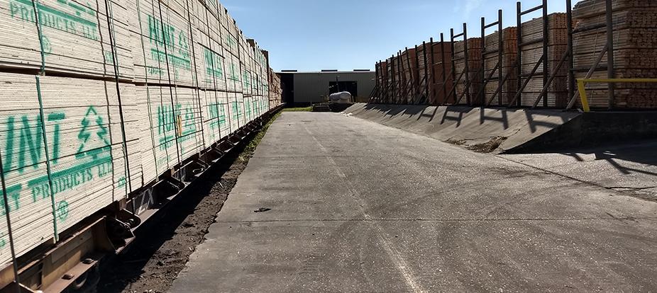 Panels & Lumber