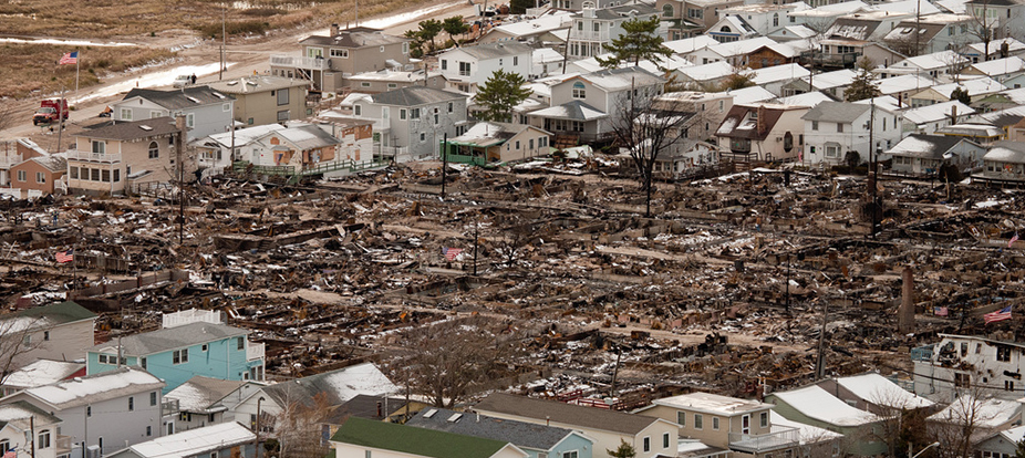 Emergency Management and Disaster Recovery