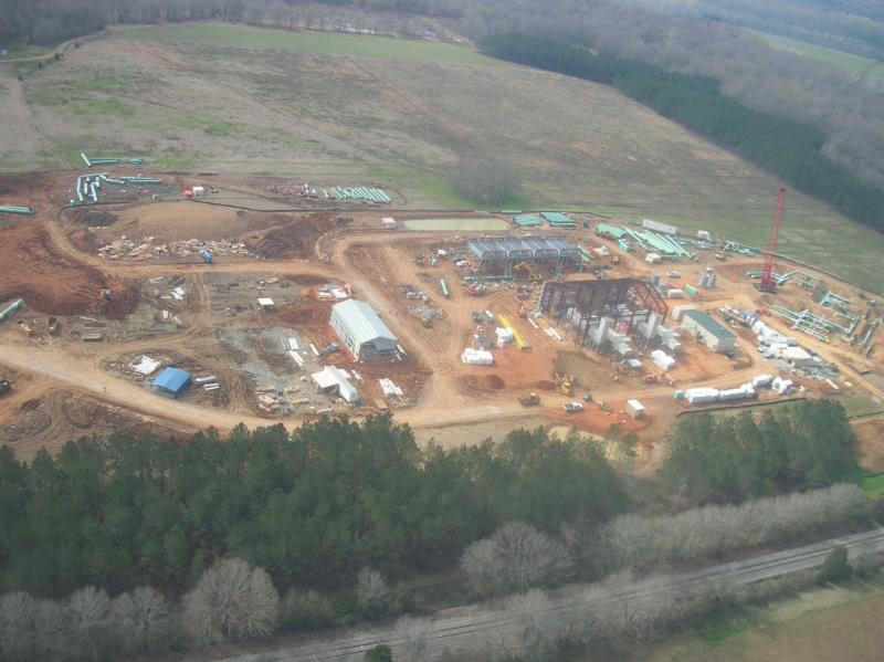 Williams continues to source HGA for Engineering Compressor Station expansion projects