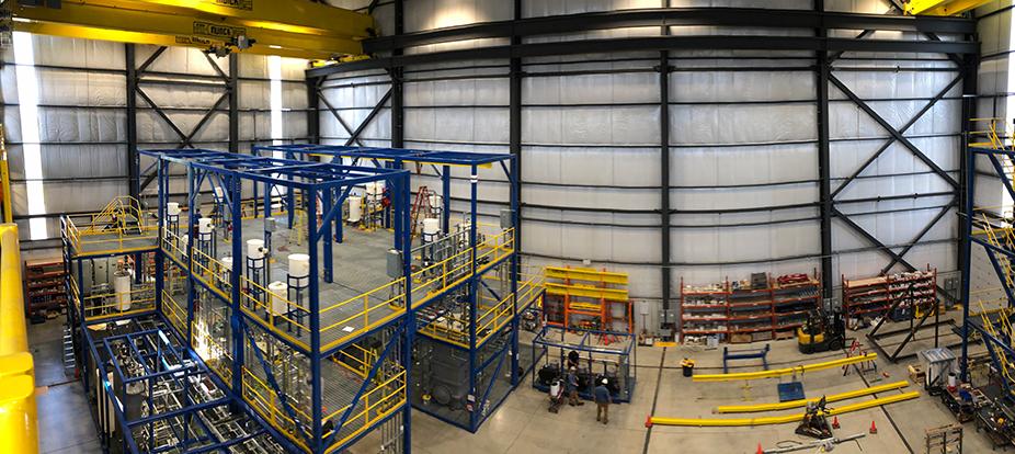 Standard Lithium – Arkansas Lithium Project wins ACEC Grand Award